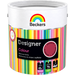 BECKERS DESIGNER APPLE 2,5l
